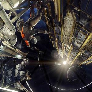 Prey Space station