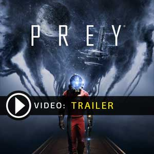 Buy Prey 2017 CD Key Compare Prices