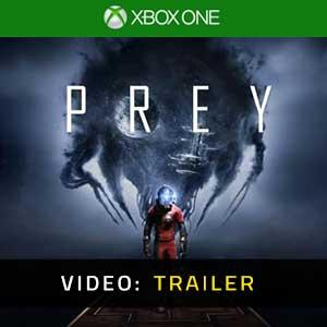 Prey 2017 XBox One Video Trailer