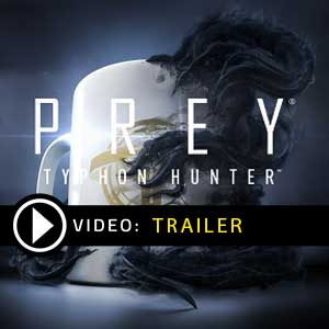 Buy Prey Typhon Hunter CD Key Compare Prices