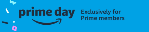 Prime Day Exclusive For Prime Members