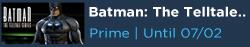 Batman The Telltale Series Free