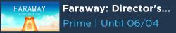 Faraway: Director's Cut Free