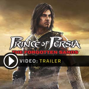 Buy Prince of Persia The Forgotten Sands CD Key Compare Prices