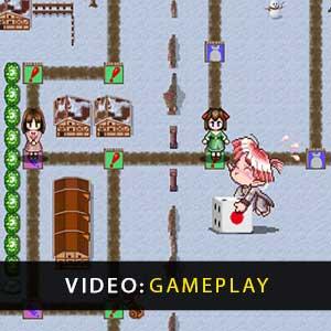 Princess Maker Go Go Princess Gameplay Video