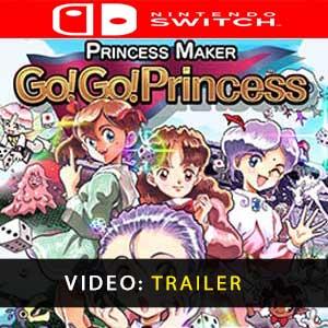 Princess Maker Go Go Princess