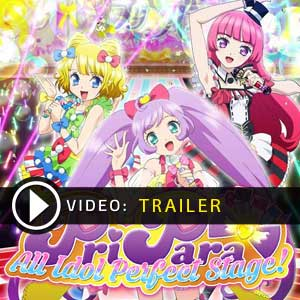 PriPara All Idol Perfect Stage Nintendo Switch Prices Digital or Box Edition