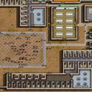 Prison Architect Construction
