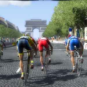 Pro Cycling Manager 2014 Cyclists
