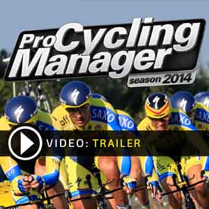 Buy Pro Cycling Manager 2014 CD Key Compare Prices