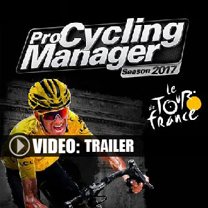 Buy Pro Cycling Manager 2017 CD Key Compare Prices
