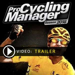 Buy PRO CYCLING MANAGER 2018 CD Key Compare Prices