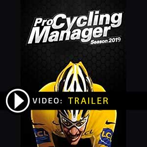 Buy Pro Cycling Manager 2019 CD Key Compare Prices