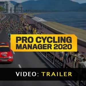 Buy Pro Cycling Manager 2020 CD Key Compare Prices