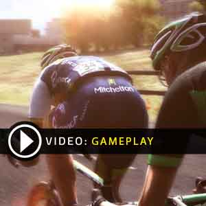 Pro Cycling Manager 2015 Gameplay Video