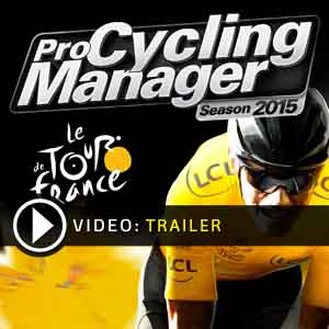 Buy Pro Cycling Manager 2015 CD Key Compare Prices