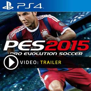 Pro Evolution Soccer 2015 PS4 Prices Digital or Physical Edition
