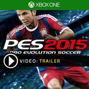 Pro Evolution Soccer 2015 Xbox One Prices Digital or Physical Edition