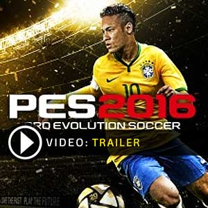 Buy Pro Evolution Soccer 2016 CD Key Compare Prices
