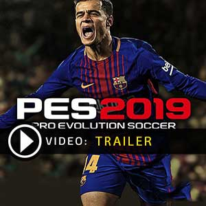 Buy PRO EVOLUTION SOCCER 2019 CD Key Compare Prices