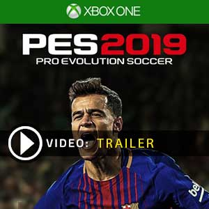 Pro Evolution Soccer 2019 Xbox One Prices Digital or Box Edition