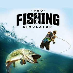 Buy Pro Fishing Simulator CD Key Compare Prices