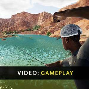 Pro Fishing Simulator Gameplay Video