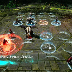 In-game image