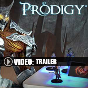 Buy Prodigy CD Key Compare Prices