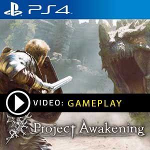 Project Awakening PS4 Prices Digital or Box Edition