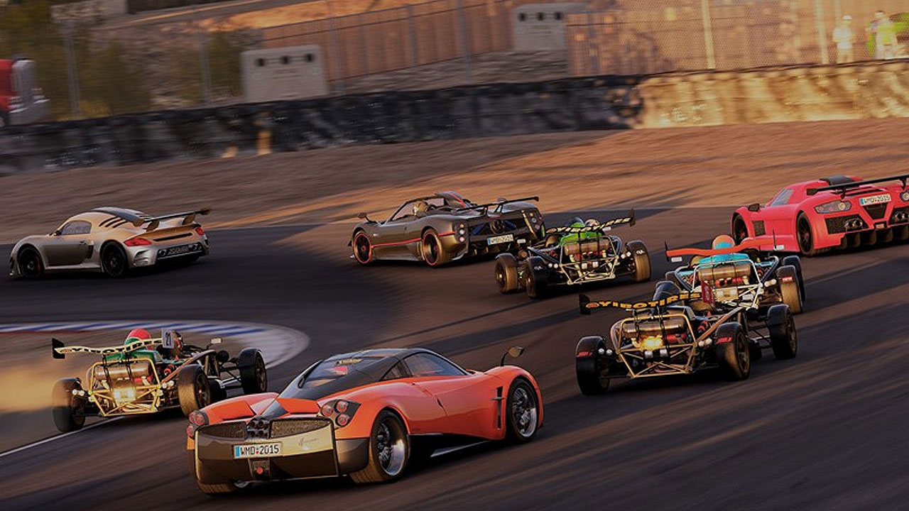 buy project cars ps4 game code compare prices. Black Bedroom Furniture Sets. Home Design Ideas