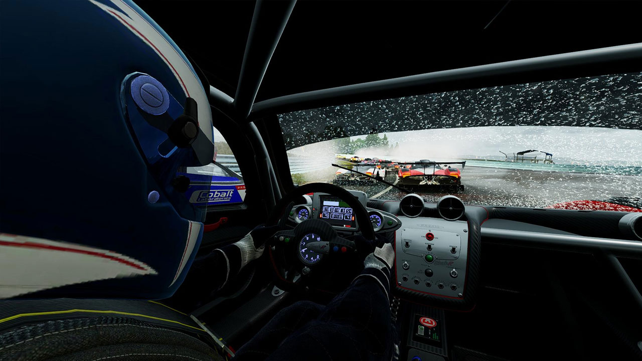 where to buy project cars