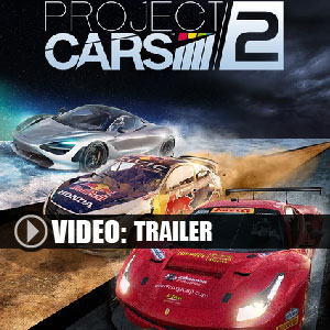 Buy Project Cars 2 CD Key Compare Prices