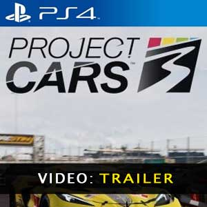 Project Cars 3 PS4 Prices Digital or Box Edition