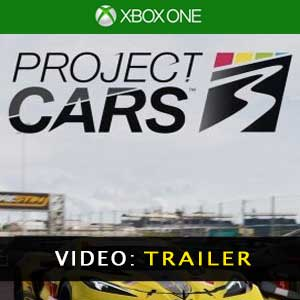 Project Cars 3 Xbox One Prices Digital or Box Edition