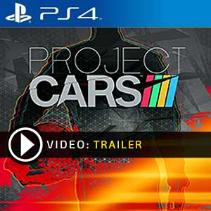 Project Cars PS4 Prices Digital Or Physical Edition