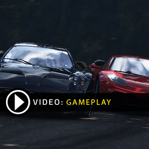 Project Cars Xbox One Gameplay Video