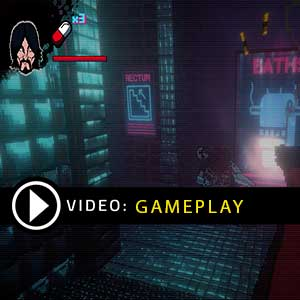 Project Downfall Gameplay Video