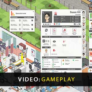 Project Hospital Doctor Mode Gameplay Video