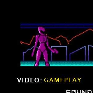 Project Mercury Gameplay Video