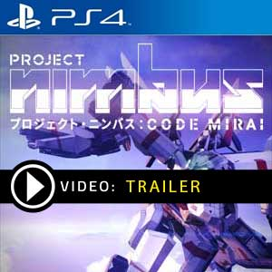 Project Nimbus Code Mirai PS4 Prices Digital or Box Edition