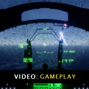 Project Wingman Video Gameplay