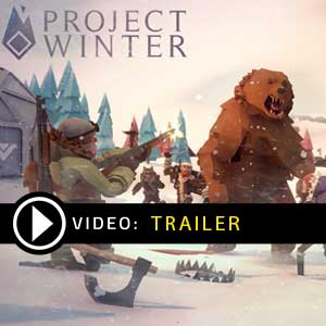 Buy Project Winter CD Key Compare Prices