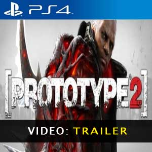 Prototype 2 PS4 Prices Digital or Box Edition