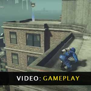 Prototype 2 Gameplay Video