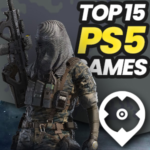 Best PS5 Games