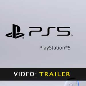 PS5 Video Trailer