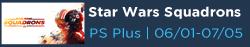 Star Wars Squadrons Free