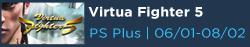 Virtua Fighter 5 Free