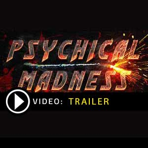 Psychical Madness